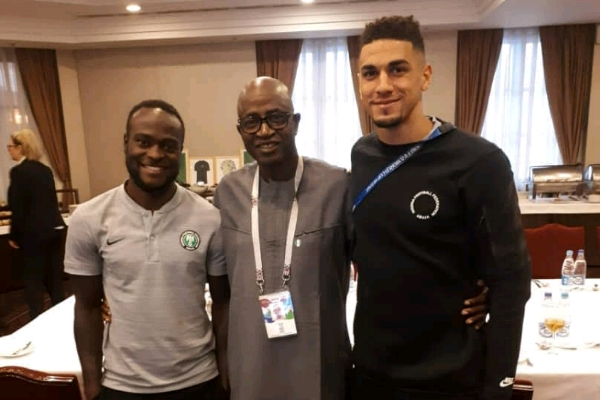 Odegbami: Russia – Where Prayers Are (Not) Answered?