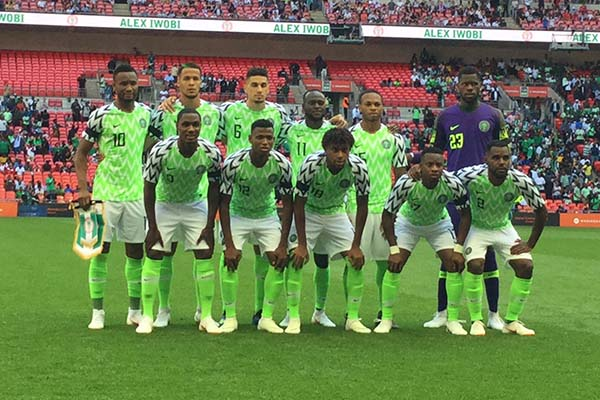 Iceland Assistant Coach Kolviðsson: Super Eagles Are Dangerous Because They Are Unpredictable