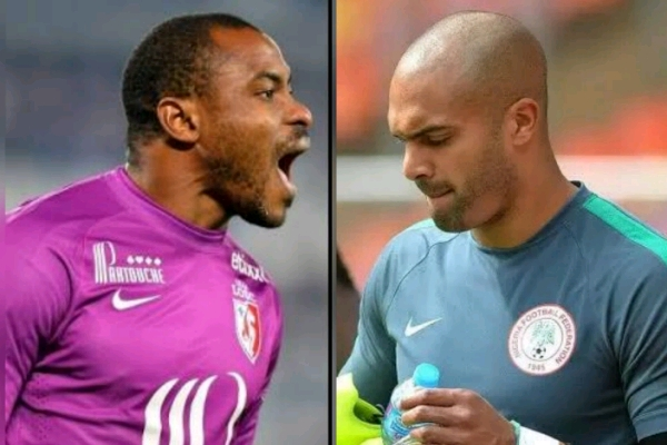 Enyeama To Ikeme: Be Strong, Get Well, Naija People Love You