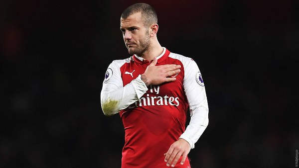 Wilshere Leaves Arsenal On Free Transfer After 17 Years