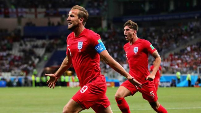 World Cup 2018: England Look To Secure Top-Two Spot In Group G