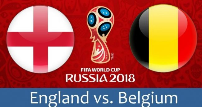 World Cup 2018: England And Belgium Battle It Out For Top Spot In Group G