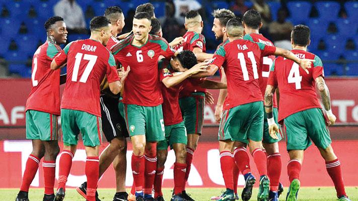 International Friendly: Morocco Vs Slovakia Betting Tips