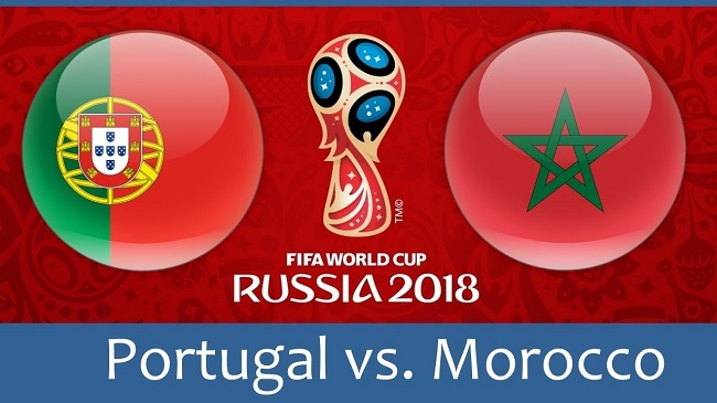 World Cup Portugal Vs Morocco Betting Tips
