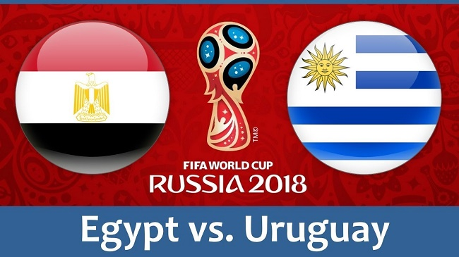 World Cup: Russia Vs Egypt Betting Tips