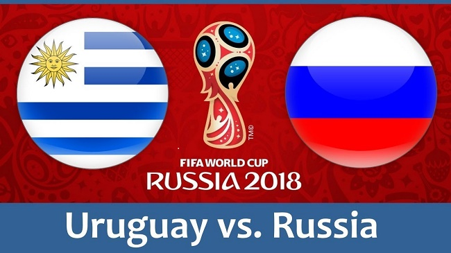 World Cup Uruguay Vs Russia Betting Tips