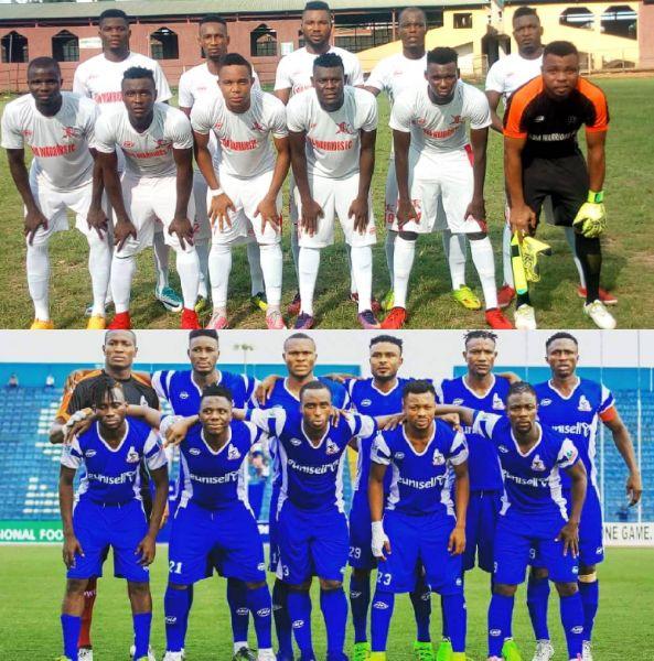 NPFL: Abia Warriors, Rivers United Clash In Friendlies Ahead League Resumption