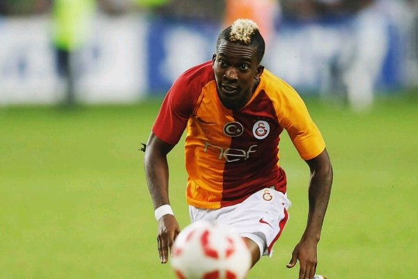 Onyekuru: I Turned Down Valencia To Remain With Galatasaray