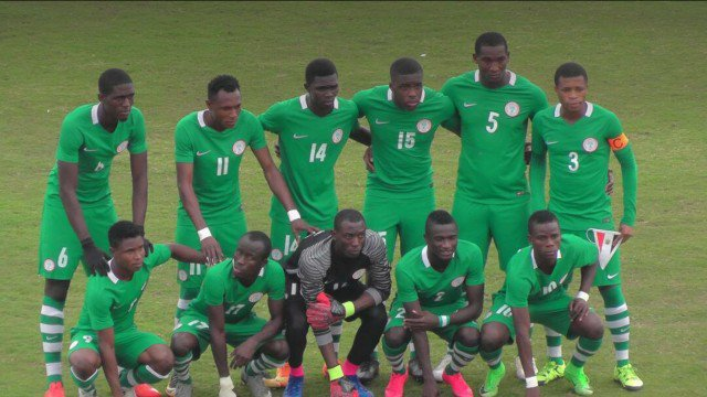 U-17 AFCON Zonal Qualifiers: Eaglets Face CIV, Ghana, Mali, Three others