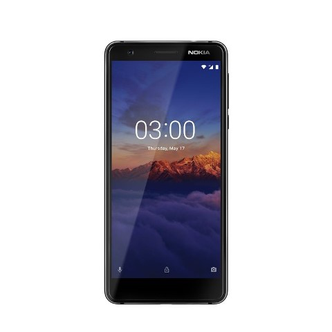 Nokia 3.1 Arrives In Nigeria