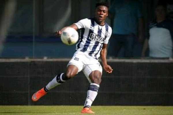 Nigerian Striker Afolabi Agrees Terms For Switch To Ismaily From Jimma