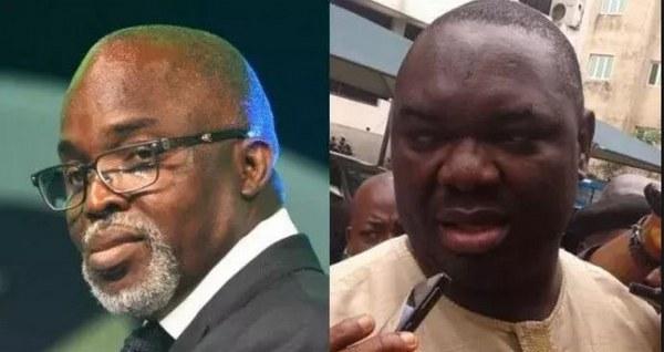 Nigeria Face FIFA Ban As Pinnick, Giwa Case Is Adjourned