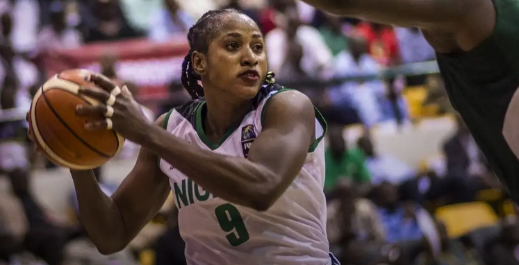 Muhammed: D'Tigress Can Win 2018 FIBA Women's World Cup