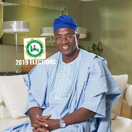 Odegbami: Sport and Politics – Exciting Times Ahead!