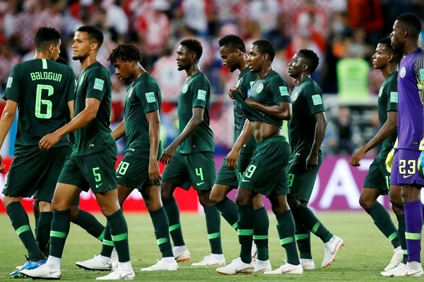 How Super Eagles Lost $70k Each In Russia