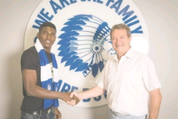 Awoniyi Joins KAA Gent As One-Season Loanee From Liverpool