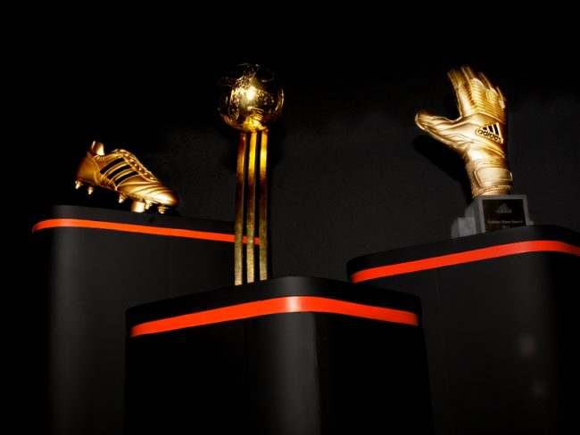 World Cup 2018: Individual Honours Also Up For Grabs As Well As Big Prize