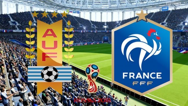 World Cup 2018: Uruguay Vs France Betting Tips
