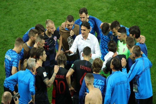 Dalic: No Excuses, Croatia Are Ready For World Cup Title Fight Vs France
