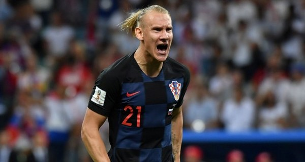 FIFA Investigates Croatia Defender Vida For Alleged Anti-Russia Comments