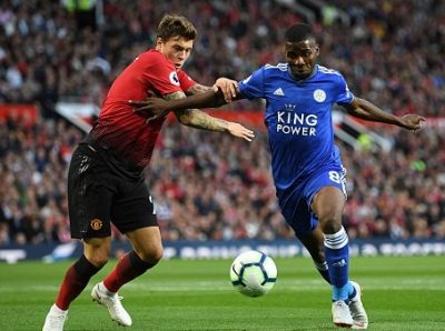 Puel: Leicester City Didn't Deserve Defeat To Man United