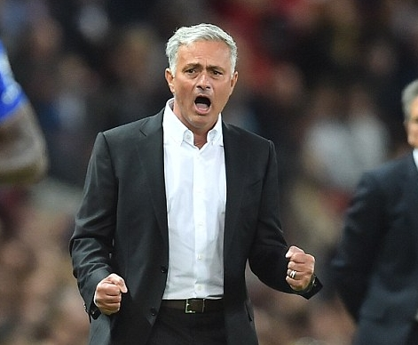 Mourinho hits back at critics despite Manchester United woes