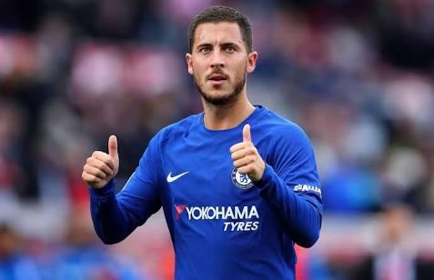 Hazard: I Prefer Sarri's Style To Mourinho, Conte's