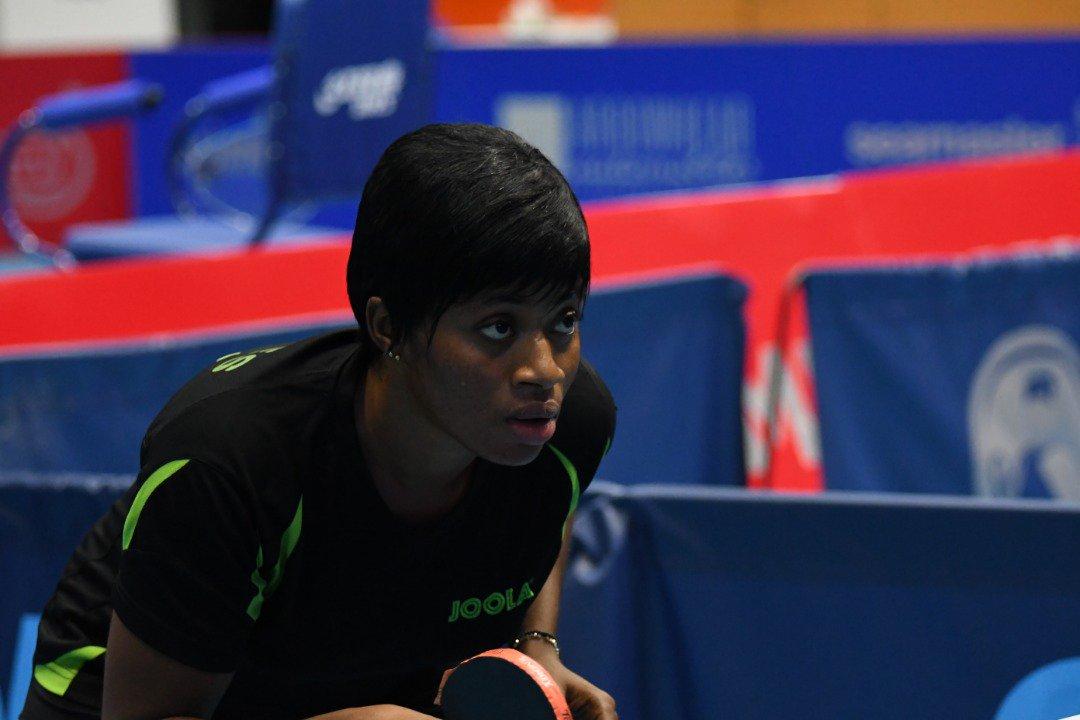 2018 Nigerian Open: Onoya Through To Main Draw As Seven Nigerians Crash