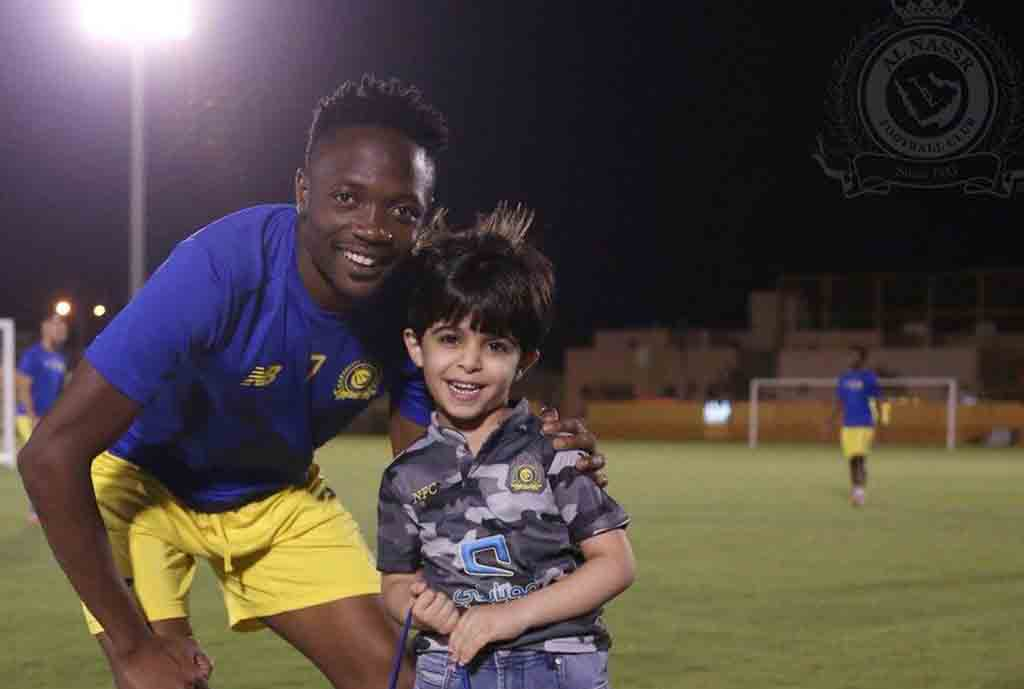 How Musa Got Rohr's Consent To Join Saudi Club Al Nassr
