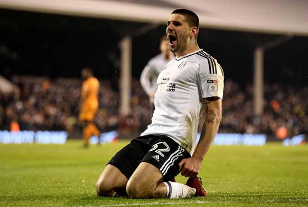 Fulham Need Rest – Mitrovic