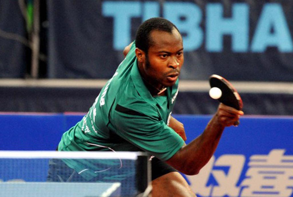 ITTF Upgrades Nigeria Open For 2019 To 'Plus' Status