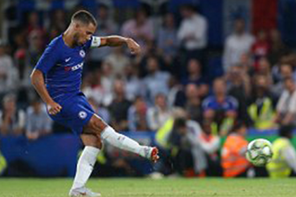 Moses, Abraham Subbed Off As Chelsea Edge Lyon On Penalties