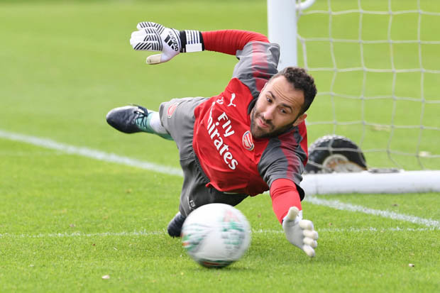 Keeper Close To Deal