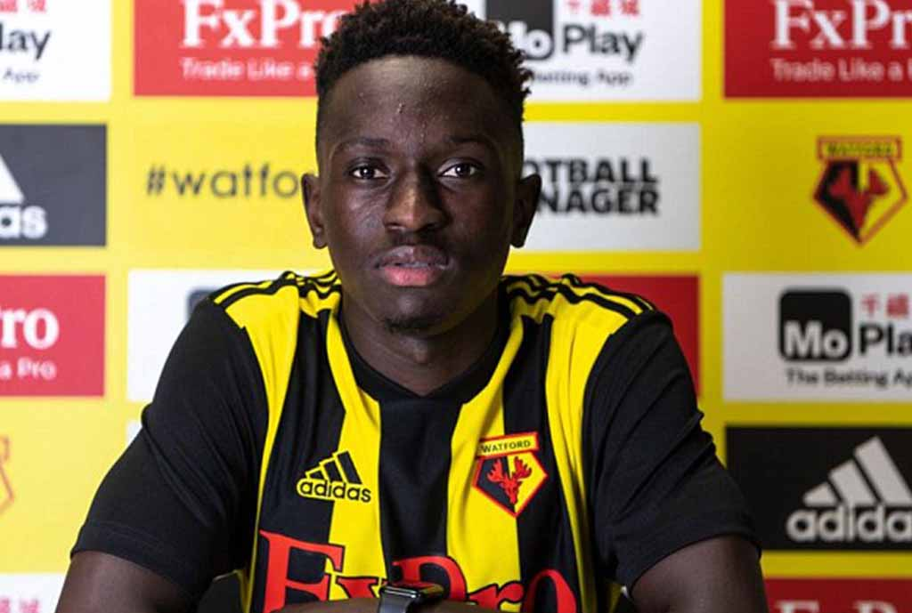 Quina Targets Watford First-Team