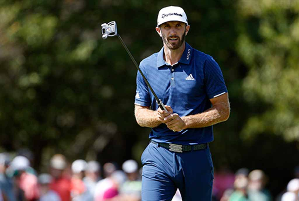 Johnson Issues Ryder Cup Warning