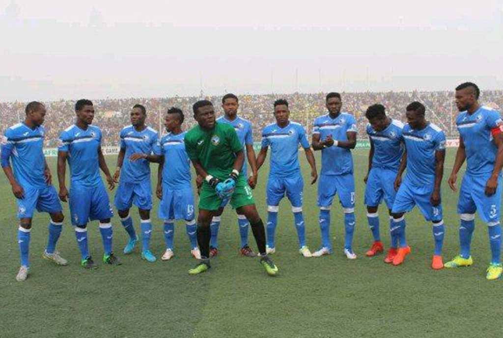 CAF Approves Aba Stadium For Enyimba Vs CARA Confederation Cup Clash