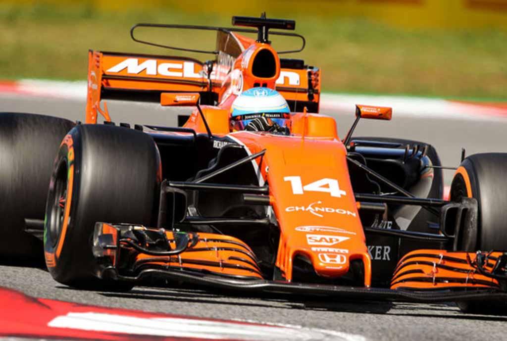 McLaren Set Driver Deadline