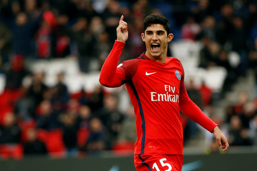 Guedes Signs Six-Year Valencia Deal