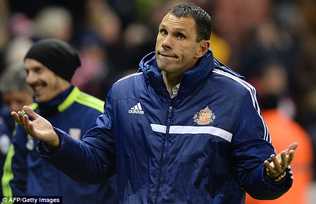 Poyet On The Brink At Bordeaux