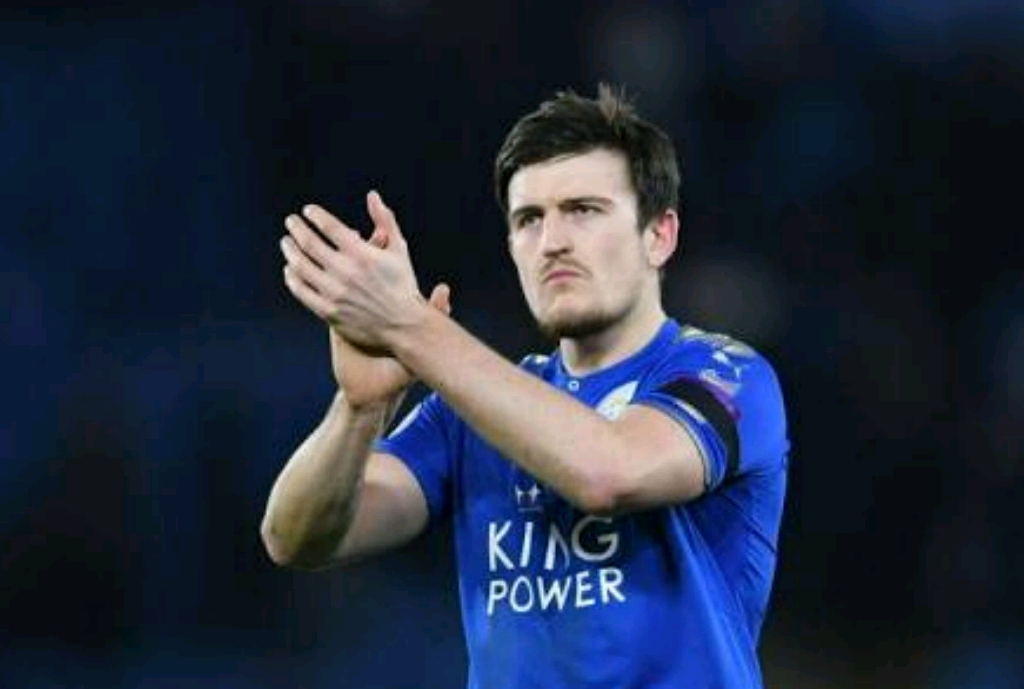 Puel Confident Of Maguire Stay