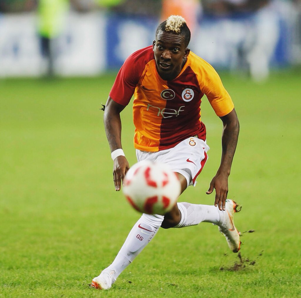 Onyekuru, Kehinde To Clash In Turkish League Opener