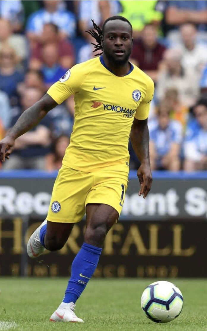 Europa League:  Moses, Hazard Out Of Chelsea – PAOK Clash Over Injury