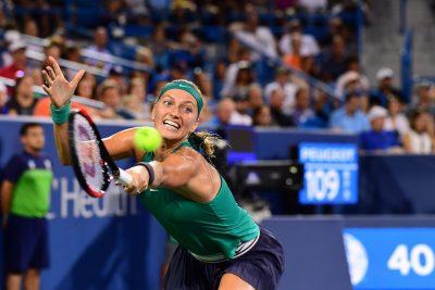 Cincinnati Open: Serena, Edmund Crash Out; Federer, Konta Advance