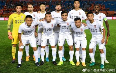 Red-Hot Ighalo Leads Changchun Yatai Revenge Mission Against Guangzhou R&F