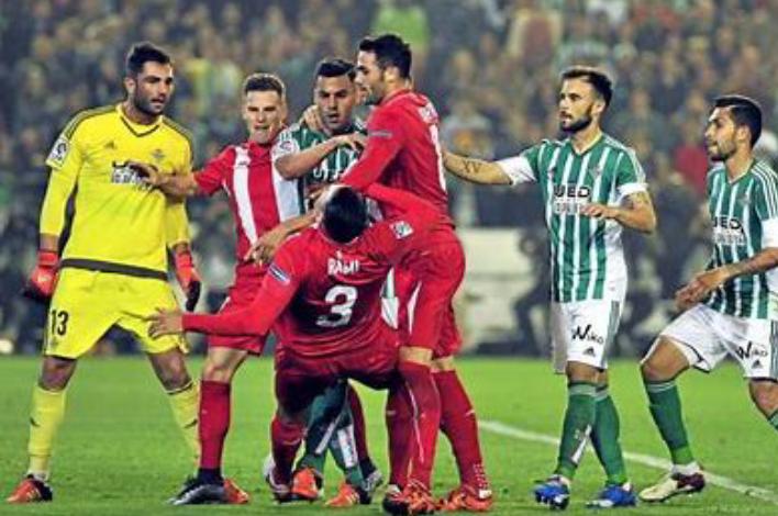 EL GRAN DERBI – Real Betis Vs Sevilla : The Earliest Seville Derby Since 1987/88