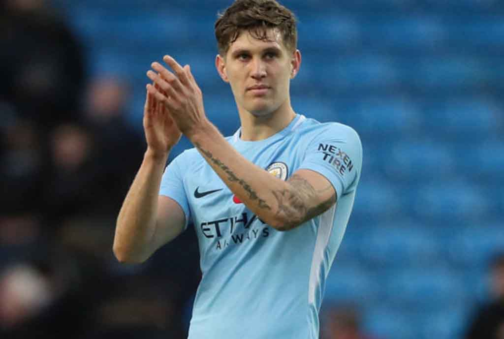 Stones Sees Long-Term Future With City