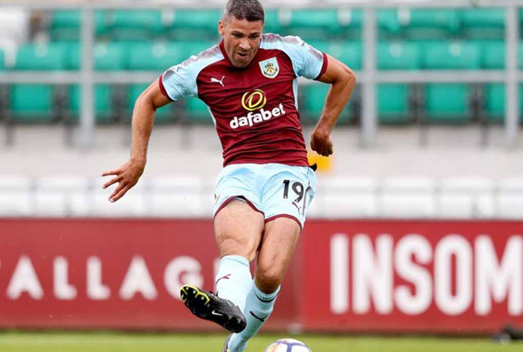 Walters Drops Ipswich Hint