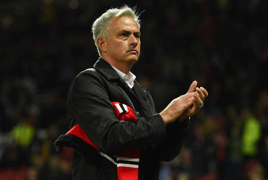 Reds Are United Insists Jose