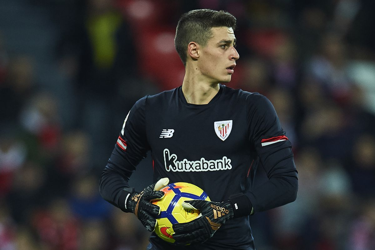 David Luiz Backs Kepa To Justify World Record Fee For Goalie At Chelsea