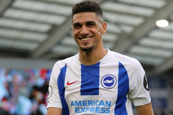 Balogun Urges Brighton Consistency After Win Over Man United